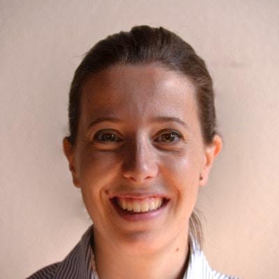 Dr Elena Lucano