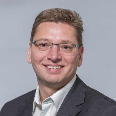 Prof David Hradetzky