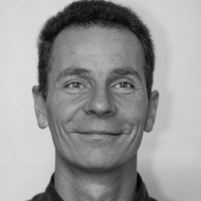 Prof Didier Maillefer